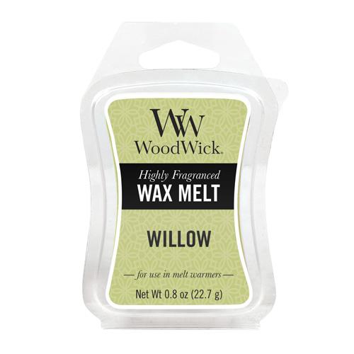 Vonný vosk WoodWick Vrbové květy, 22.7 g