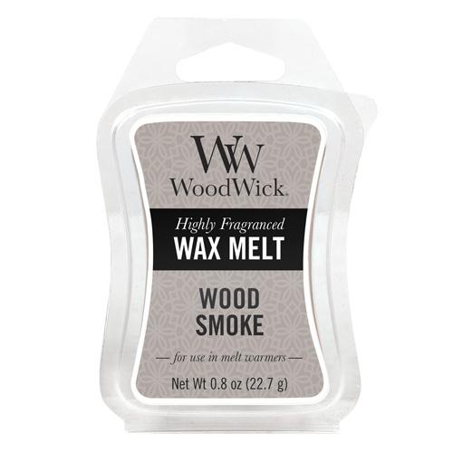 Vonný vosk WoodWick Kouř z cedrového dřeva, 22.7 g