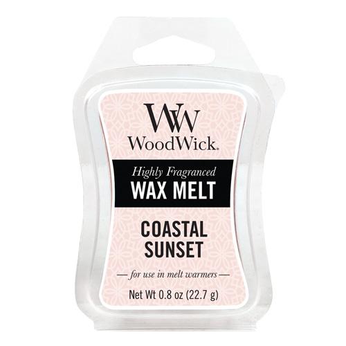 Vonný vosk WoodWick Západ slunce na pobřeží, 22.7 g