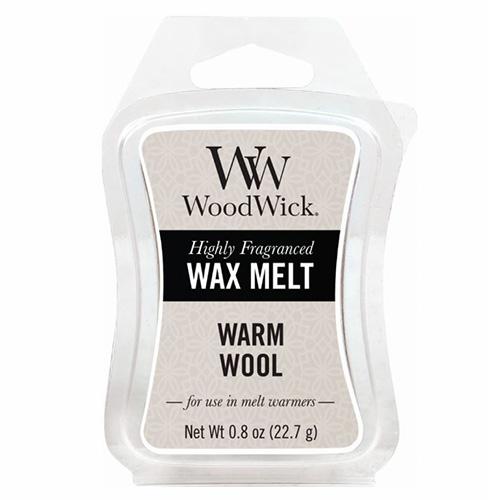 Vonný vosk WoodWick Hřejivá vlna, 22.7 g