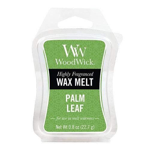 Vonný vosk WoodWick Palmový list, 22.7 g