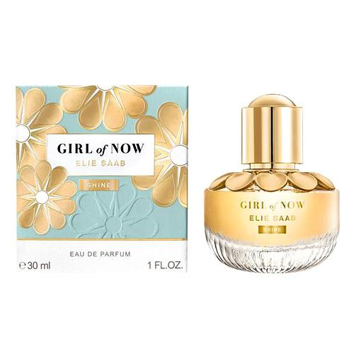 Elie Saab Girl of Now Shine Dámské   Parfémovaná voda   30 ml