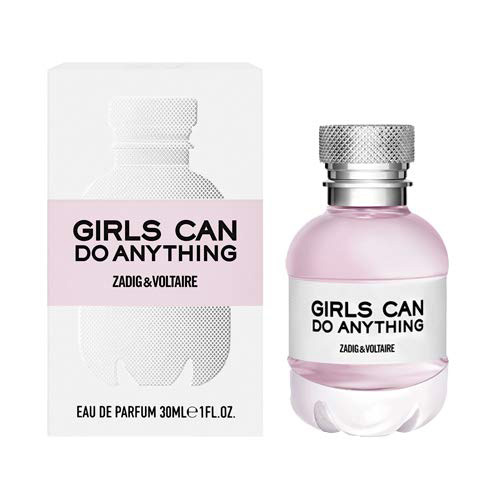 Parfémovaná voda Zadig & Voltaire Girls Can Do Anything, 30 ml