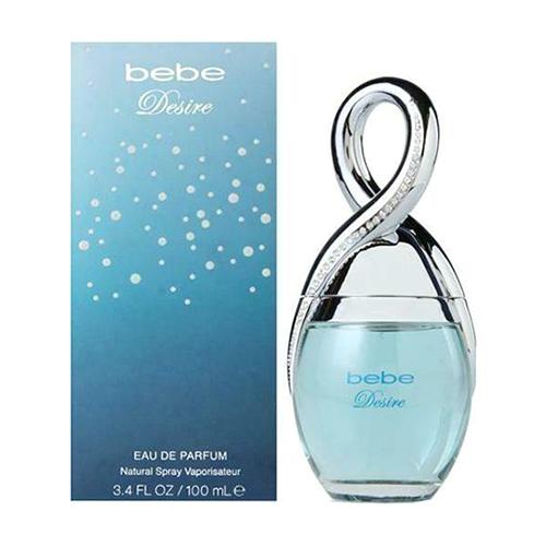 Bebe Desire EDP 100 ml W Dámská parfémová voda | 100.0000 ml