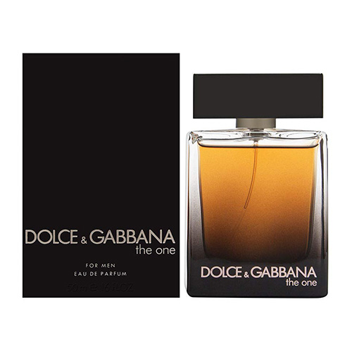 Dolce & Gabbana The One for Men EDP 50 ml M Pánská parfémová voda | 50.0000 ml