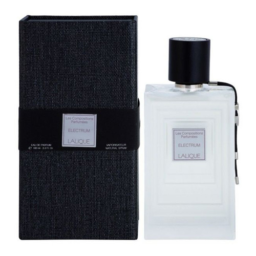 Lalique Spicy Electrum EDP 100 ml UNISEX Parfémová voda UNISEX | 100.0000 ml