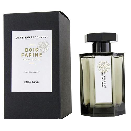 L'Artisan Parfumeur Bois Farine EDT 100 ml UNISEX Toaletní voda UNISEX   100.0000 ml