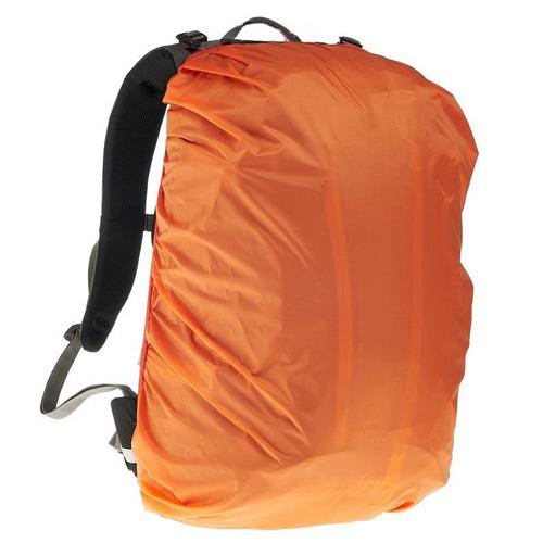Pláštěnka na batoh Target Oranžová