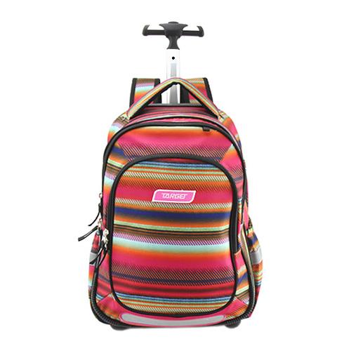Školní batoh Trolley Target Barevné vzory