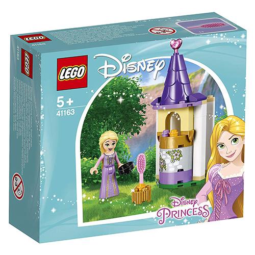 Stavebnice LEGO Disney Princess Locika a její věžička, 44 dílků