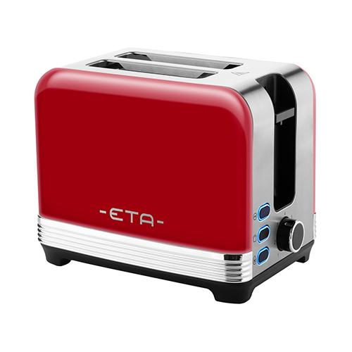 Topinkovač ETA Storio 9166 90030, červený, 930W
