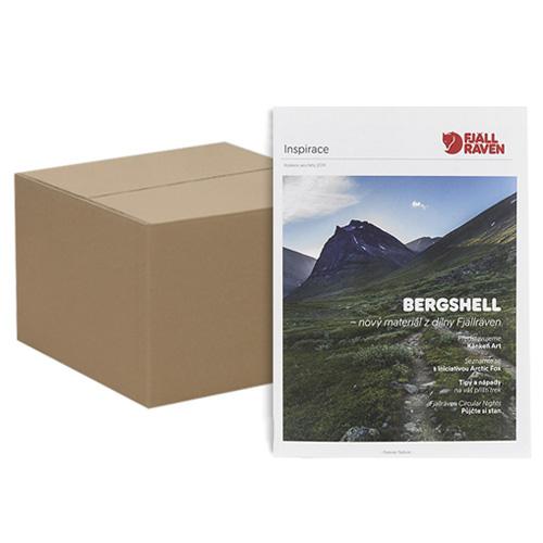 Fjällräven Fjallraven Inspirace (50pcs) Kolekce jaro/léto 2019 | 50ks box