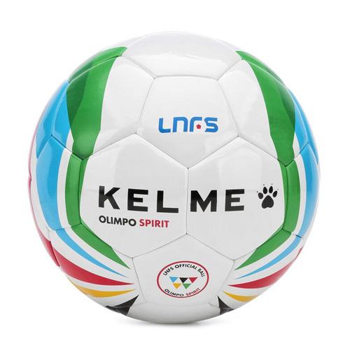 Futsalový míč Kelme Olimpo Spirit Official   Bílá   Míč vel. 4