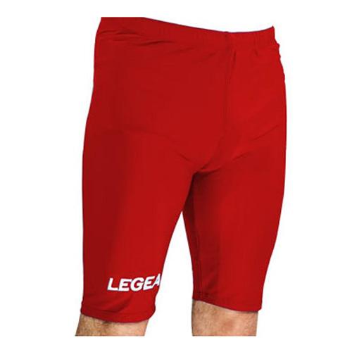 Elastické šortky Legea Corsa | Červená | M