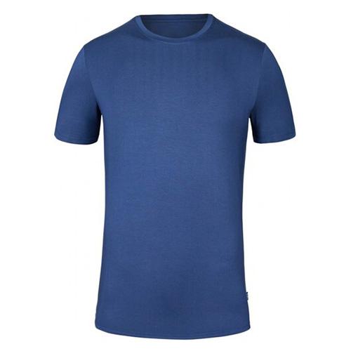 Tričko Tufte Crew Neck Dress Blues | Tmavě modrá | S