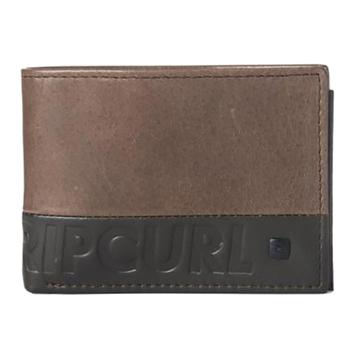 UNDERTOW RFID SLIM Rip Curl   pánské   peněženka   Brown    TU
