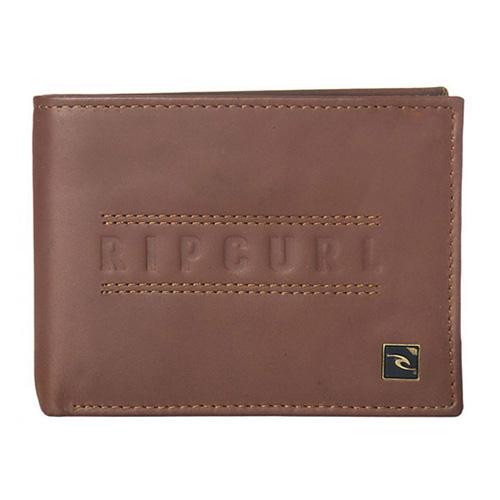 CLASSIC RFID ALL DAY Rip Curl | pánské | peněženka | Brown  | TU