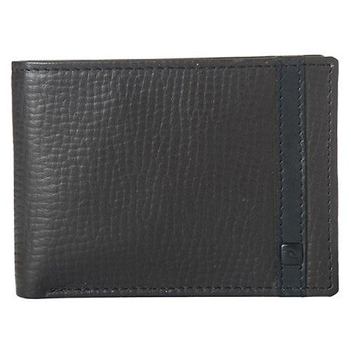 OVERLAP CLIP RFID SLIM Rip Curl | pánské | peněženka | Brown  | TU