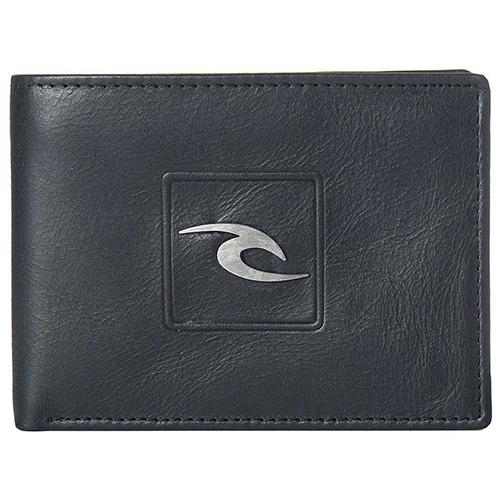 RIDER RFID ALL DAY Rip Curl | pánské | peněženka | Black  | TU