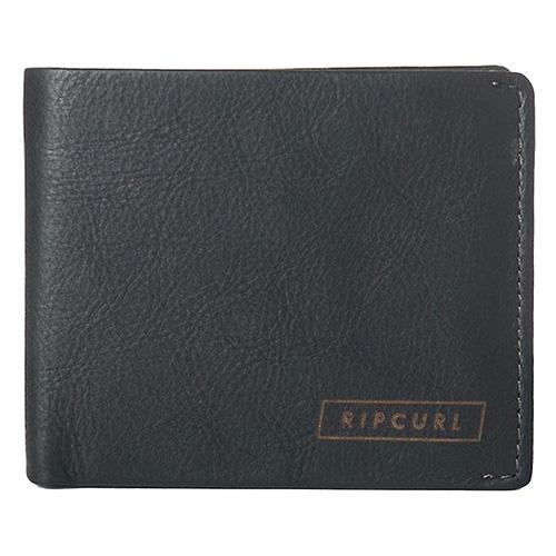 LASER RFID 2 IN 1 Rip Curl | pánské | peněženka | Black  | TU