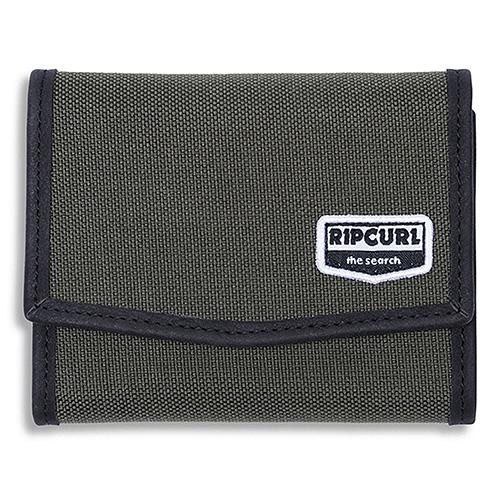 RFID CLASSIC SURF Rip Curl   pánské   peněženka   Forest Green    TU