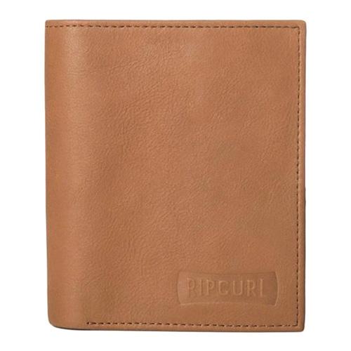 VERTICAL EU ALL DAY Rip Curl   pánské   peněženka   Brown    TU