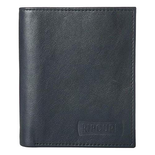 VERTICAL EU ALL DAY Rip Curl   pánské   peněženka   Black    TU
