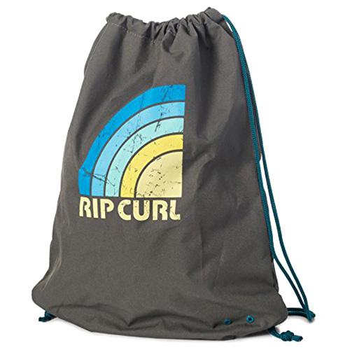 SUMMER VIBES DRAWSTRING Rip Curl   pánské   batoh   Grey   TU