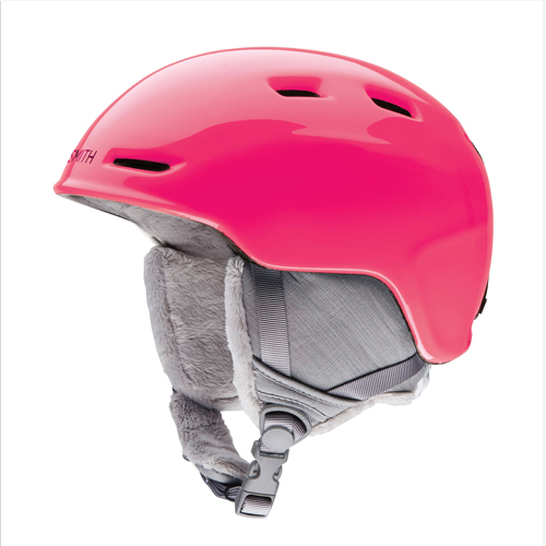 ZOOM JUNIOR Smith   dětské   helma   Pink   4853