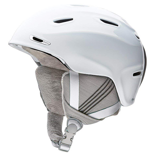 ARRIVAL Smith | dámské | helma | White | 5559