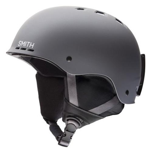 HOLT Smith   pánské   helma   Matte Gunmetal   5963