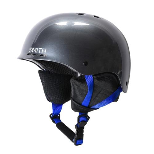 HOLT RENTAL 2 Smith | pánské | helma | Gunmetal | 5155