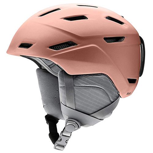 MIRAGE Smith   unisex   helma   Matte Champagne   5559