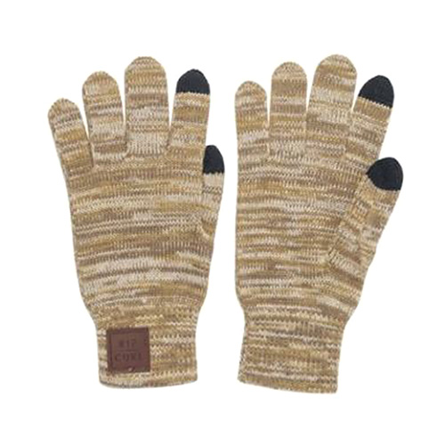BLACK TIP GLOVE Rip Curl   pánské   rukavice   Lead Gray   TU