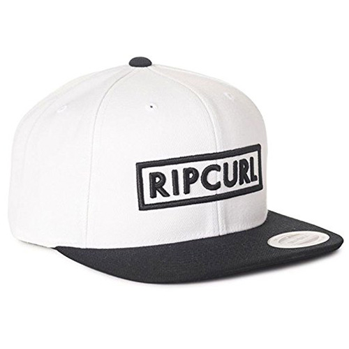 UNDERTOW BOX SNAP BACK CP Rip Curl | pánské | kšiltovka | White | TU