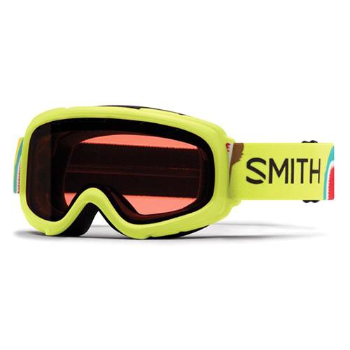 GAMBLER AIR Smith | dětské | snow brýle | Acid Animal Mouth | Rc36 Roses