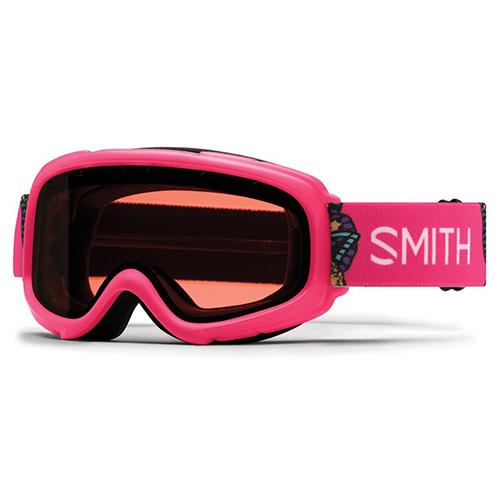 GAMBLER AIR Smith | dětské | snow brýle | Crazy Pink Butterflies | RC36