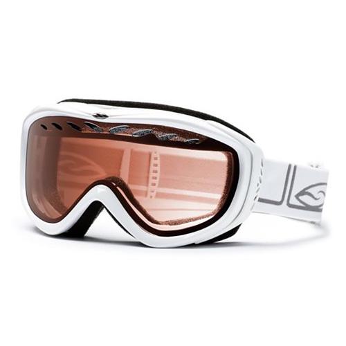 TRANSIT PRO Smith | dámské | snow brýle | Gloss White | O/S
