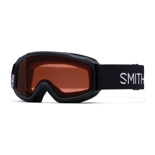 SIDEKICK Smith | dětské | snow brýle | Black Angry Birds | O/S