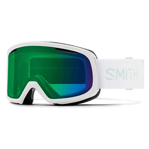 RIOT Smith | dámské | snow brýle | White Stratus | Chromapop Ever