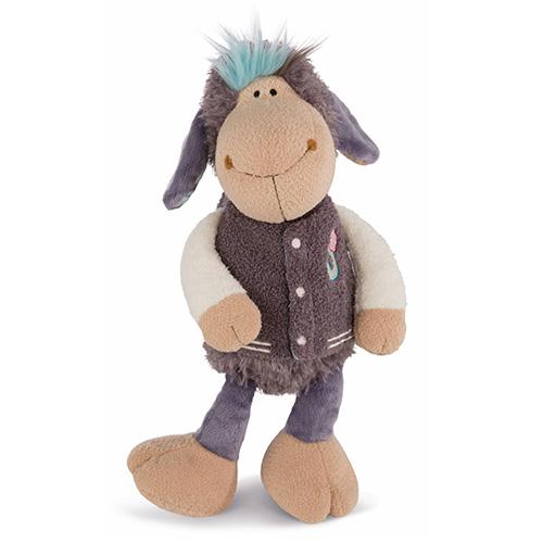 Plyšová ovečka Nici Jolly Jayden, 45 cm