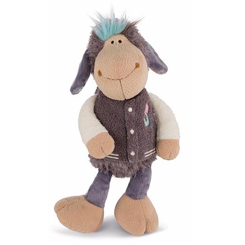 Plyšová ovečka Nici Jolly Jayden, 70 cm