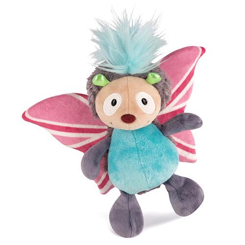 Plyšový motýlek Nici Speedy-Amore, 25 cm