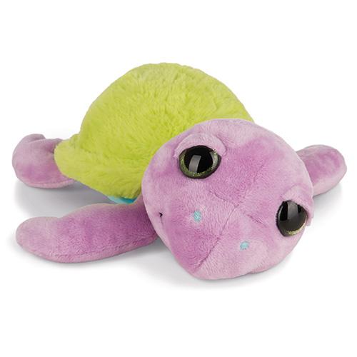 Plyšová želvička Nici Seamon, 25 cm