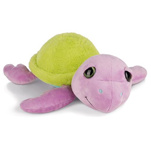 Plyšová želvička Nici Seamon, 35 cm