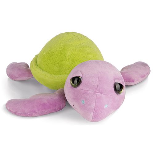 Plyšová želvička Nici Seamon, 45 cm