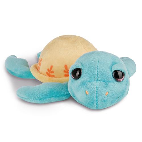 Plyšová želvička Nici Sealas, 20 cm