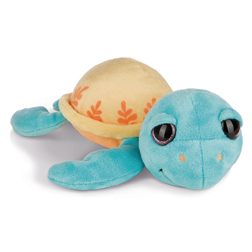 Plyšová želvička Nici Sealas, 25 cm