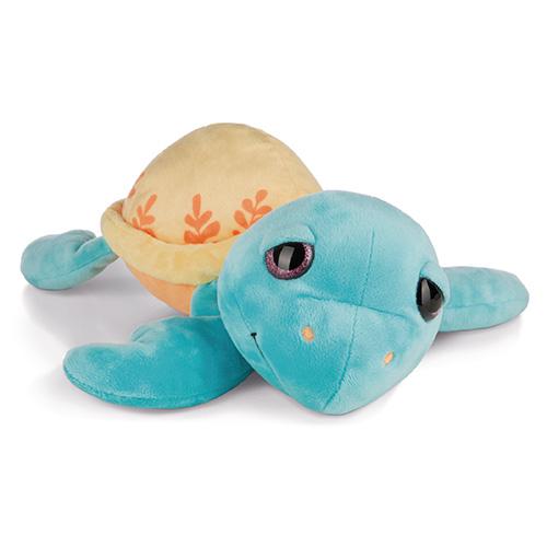 Plyšová želvička Nici Sealas, 35 cm