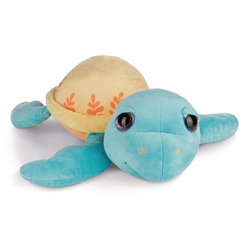 Plyšová želvička Nici Sealas, 45 cm